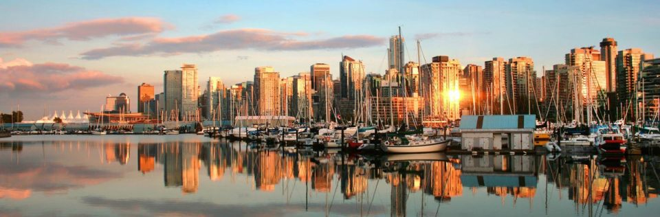 Vancouver waterfront, Office Move Pro, office movers Vancouver home page