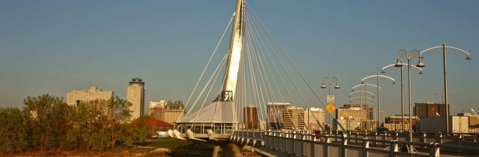 Winnipeg Provencher Bridge, Office Move Pro, office movers Winnipeg home page
