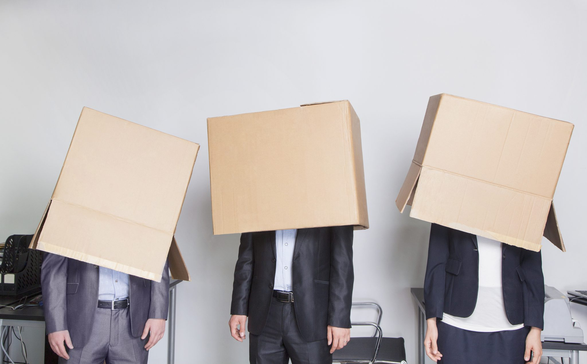 3 Common Office Moving Problems You Can Avoid Office