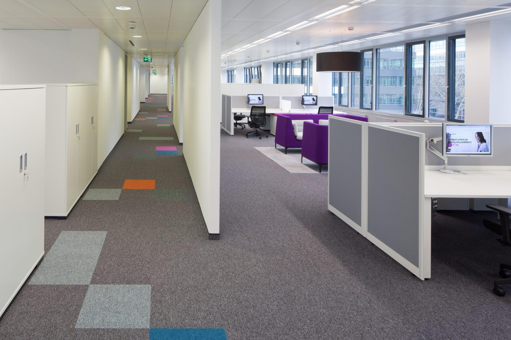Office Furniture Rental Calgary