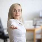 Health promotion ideas like staff yoga in the office