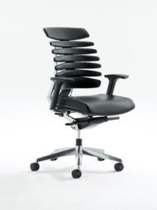 Teknion RBT office chairs