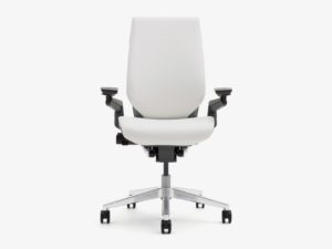 Gesture office chair by Steelcase
