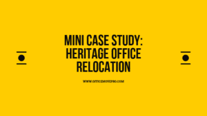 heritage relocation case study