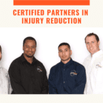 certified partners in injury reduction