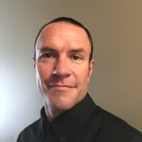 Headshot of Chris Bremner, General Manager Office Move Pro, Victoria