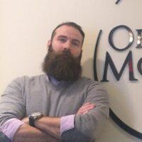 Headshot of Tommy Berry, Managing Partner Office Move Pro, Winnipeg