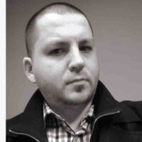 Tomasz Piotrowski, Managing Partner Office Move Pro Regina